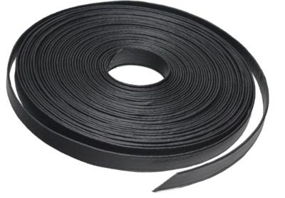 Rubber canvas versterkt boomband - Boomverankering