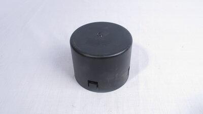 Klikeindkap - Ø80mm / Ø100mm - blind